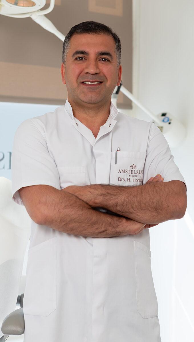 Dr. Hayri Hortoglu