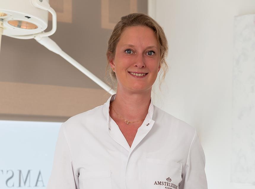 Dr. Margaritha Adams