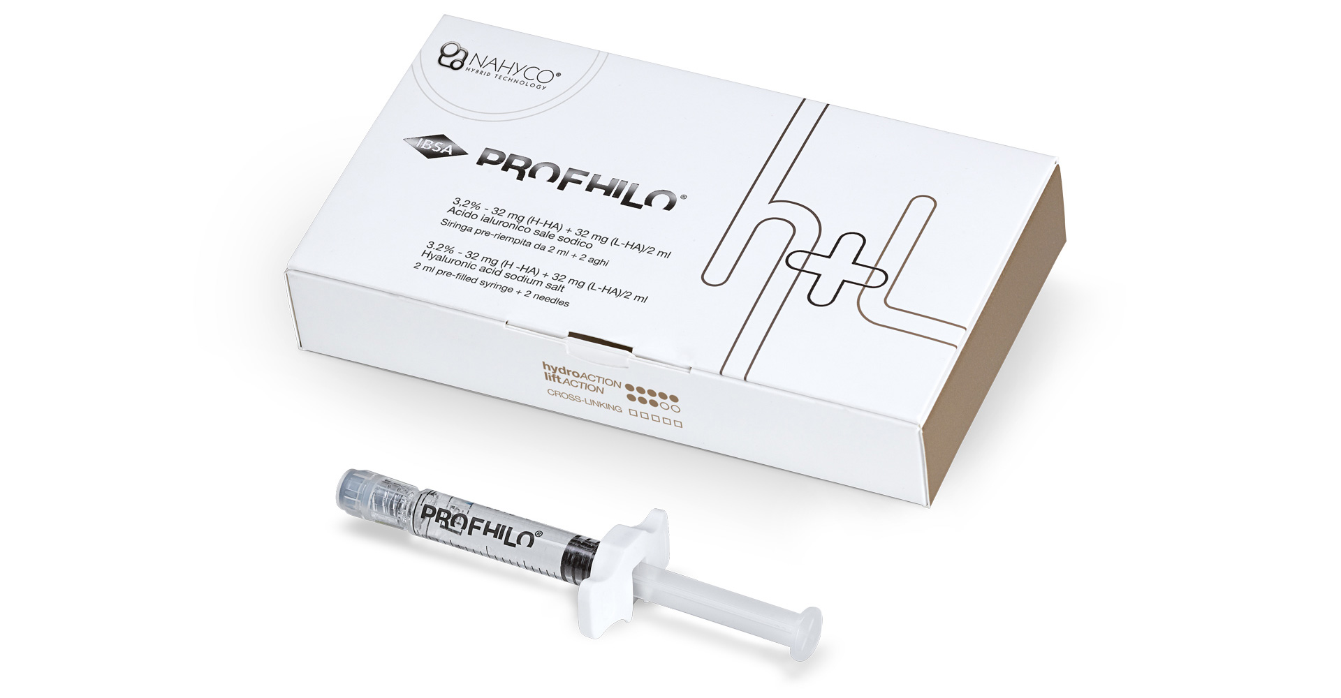Profhilo product
